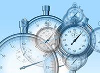 Mehrere Uhren