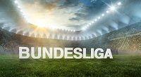 Bundesliga Schriftzug