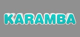 Karamba Sports Logo in 262*122