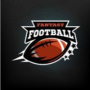 Fantasy Football Schriftzug