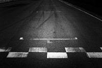 Motorsport Rennbahn