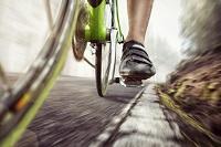Radsport Rennfahrer