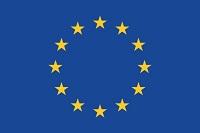 Die Europa Flagge