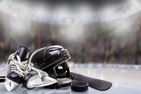 Eishockey Utensilien_neu