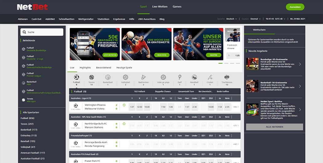Neuer Screenshot Netbet Homepage_2
